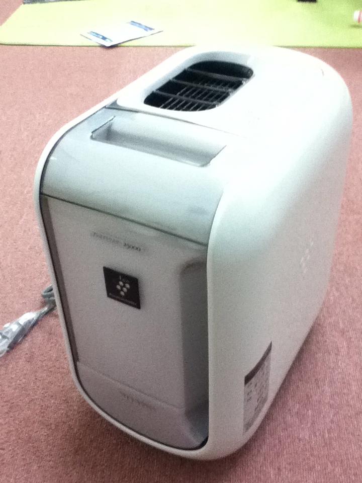 SHARP IG-EK100-W